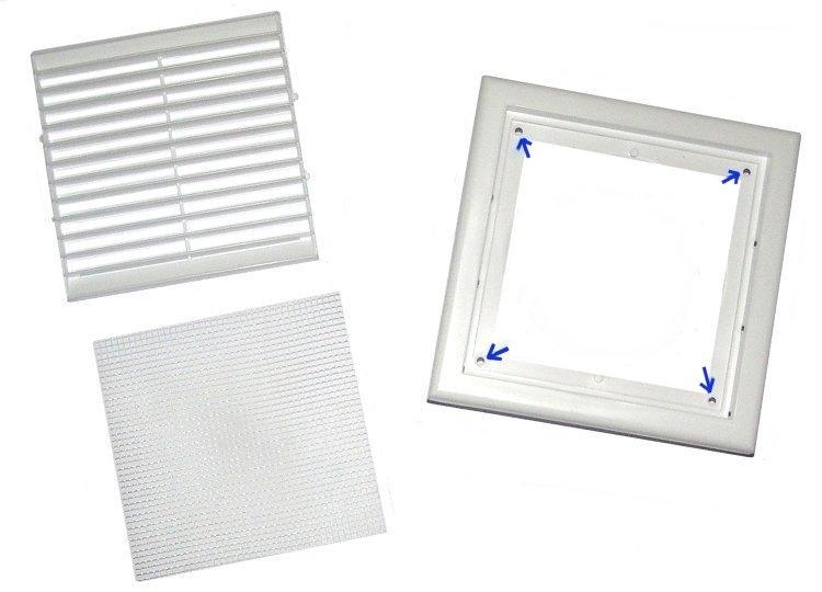 6-teiliges Premium Klingspor Schleifband Set LS307X100 x 915 mmKorn 40-180