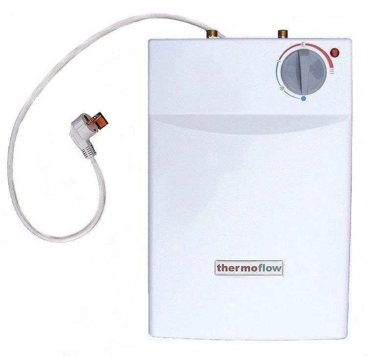 WARMWASSERSPEICHER 5L 2kW Untertisch Wasserboiler Boiler 5 Liter 2000 Watt